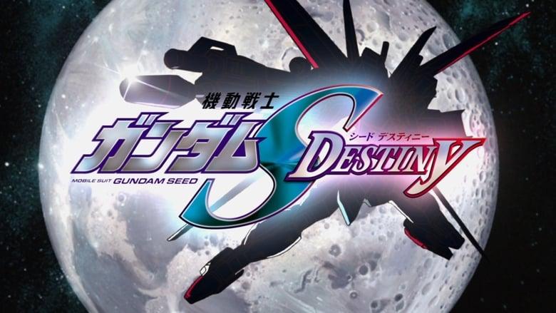 Mobile Suit Gundam Seed Destiny (2004)