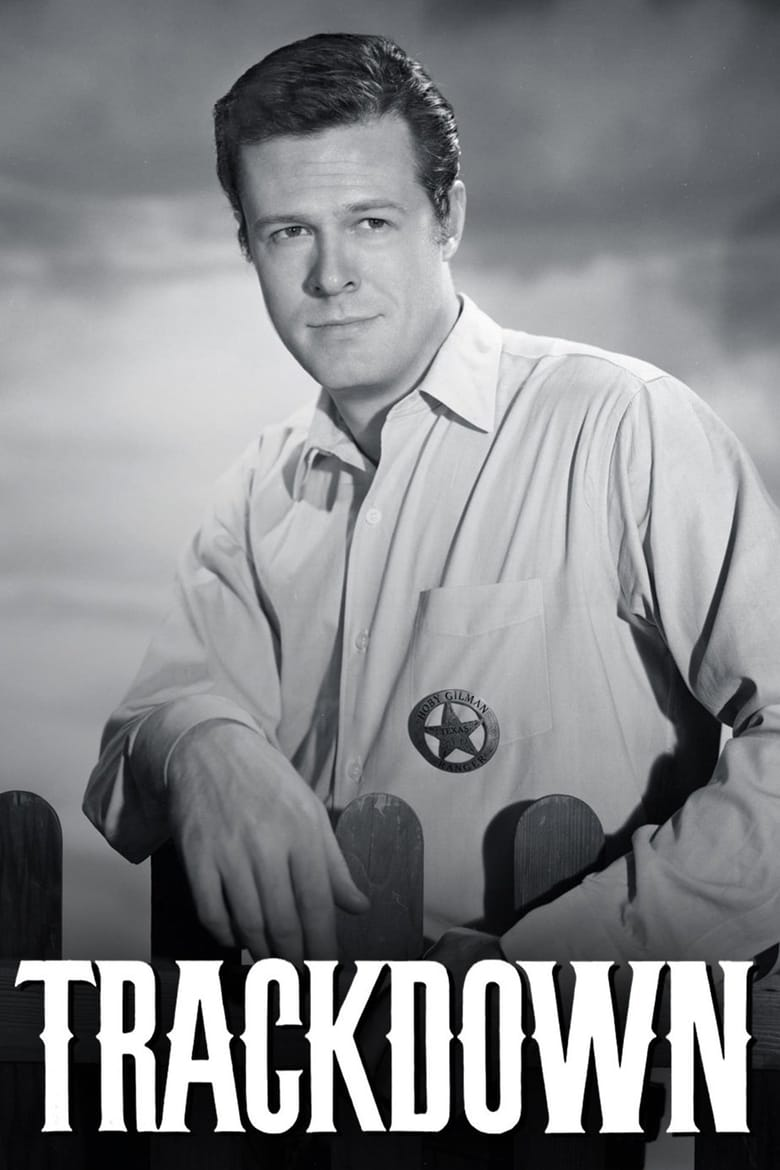 Trackdown (1957)