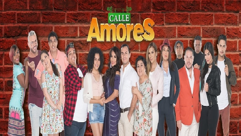 Calle Amores (2019)