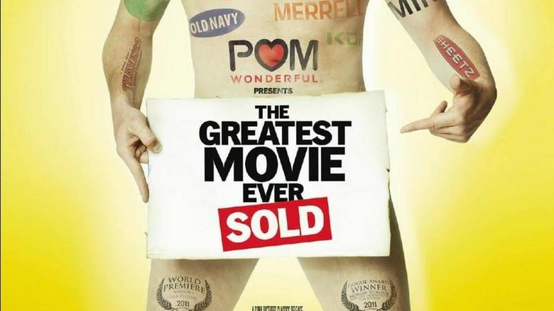 הסרט הנמכר של כל הזמנים / The Greatest Movie Ever Sold לצפייה ישירה