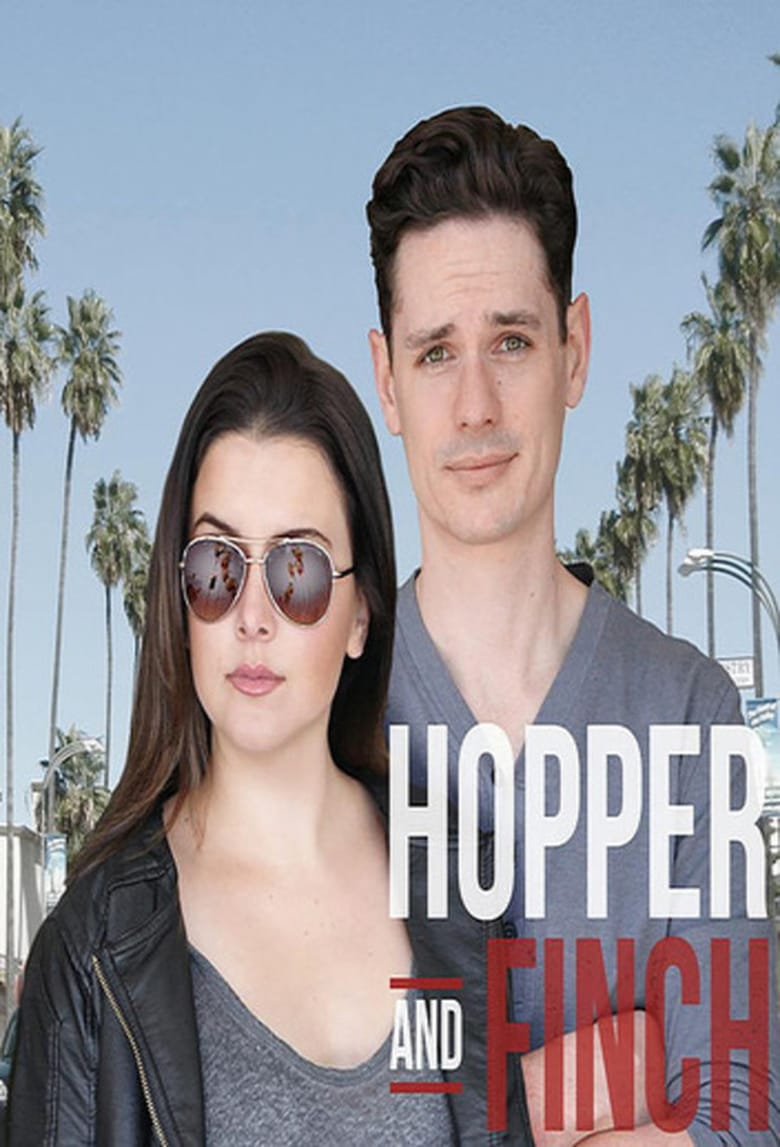 Hopper and Finch (2014)