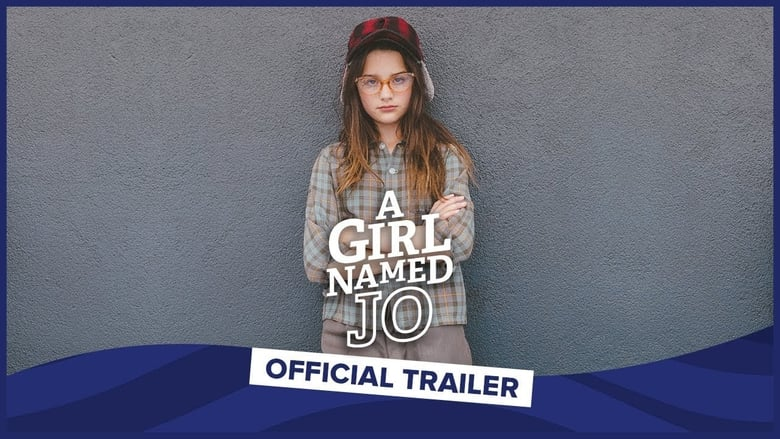 A Girl Named Jo (2018)