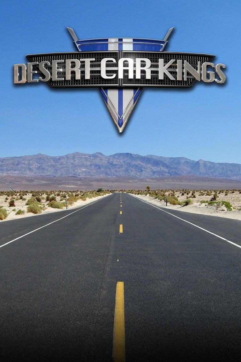 Desert Car Kings (2011)