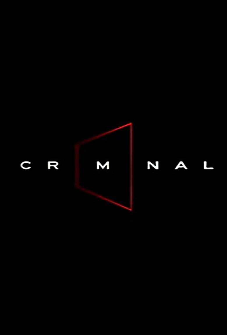Criminal (2019)