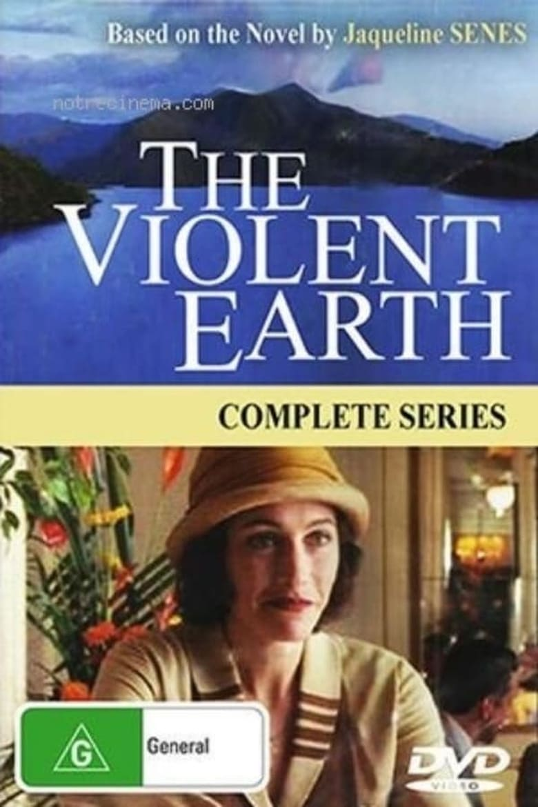 The Violent Earth (1999)