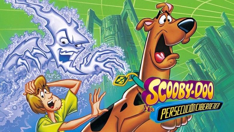 סקובי-דו ומרדף סייבר / Scooby-Doo! and the Cyber Chase לצפייה ישירה