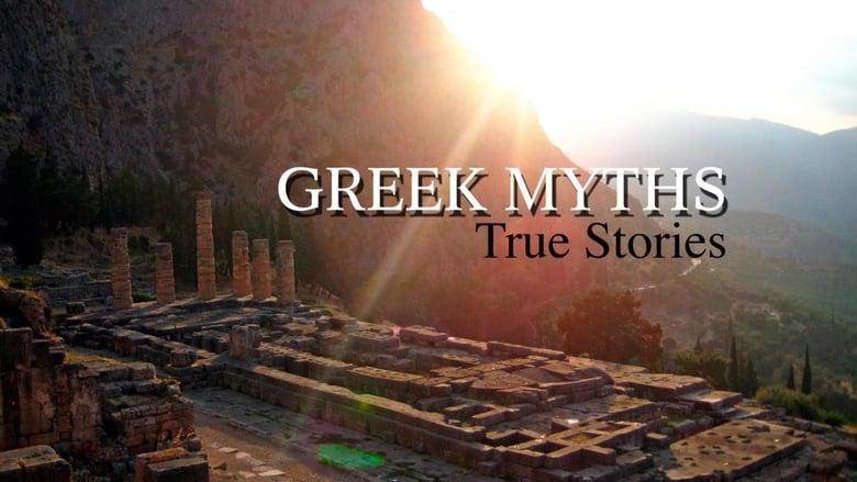 Greek Myths True Stories (2010)