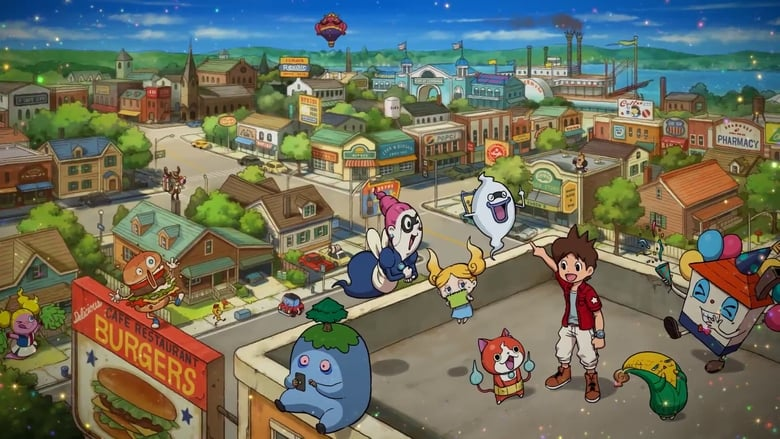 Yo-Kai Watch (2014)
