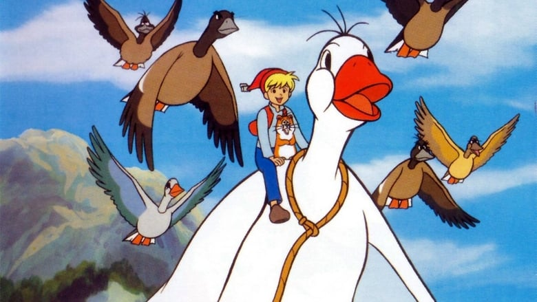 The Wonderful Adventures of Nils (1980)