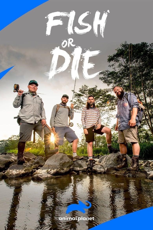 Fish or Die (2019)