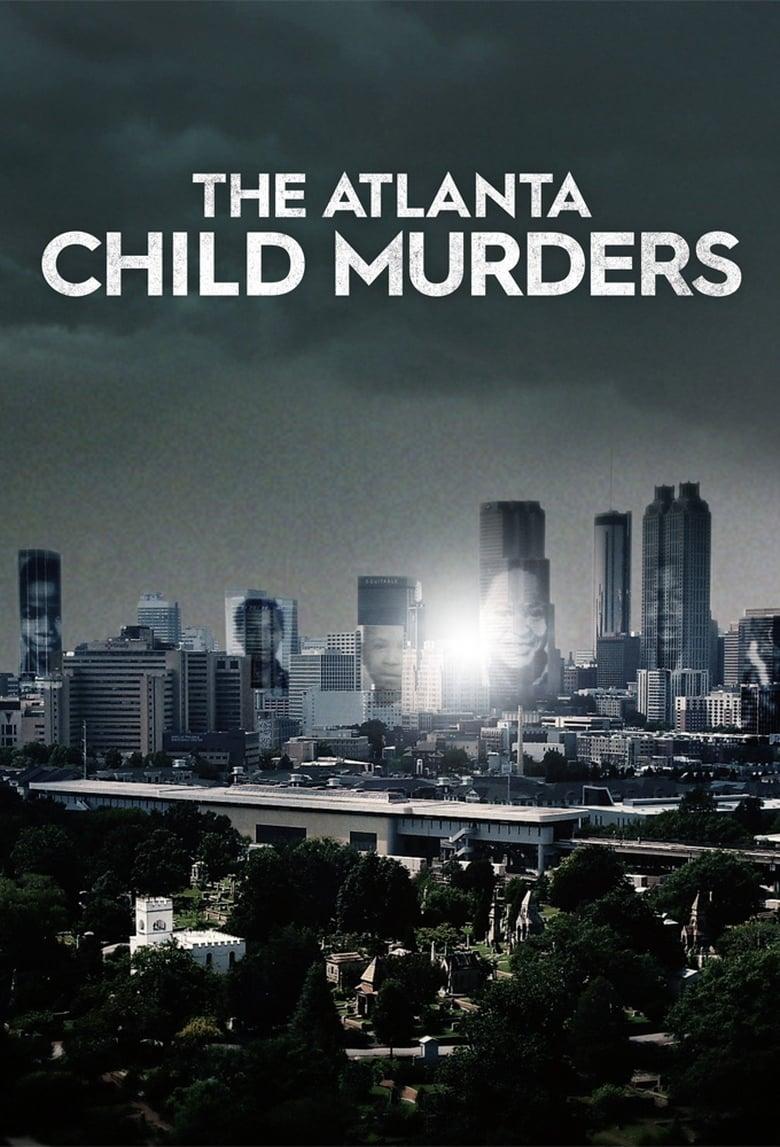 The Atlanta Child Murders (1970)