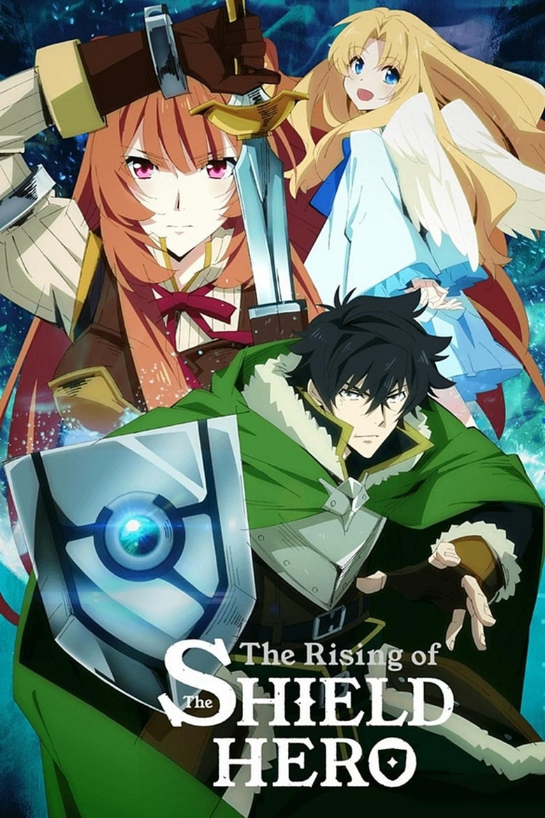 The Rising of The Shield Hero (2019)