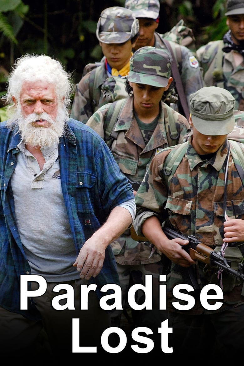 Paradise Lost (2008)
