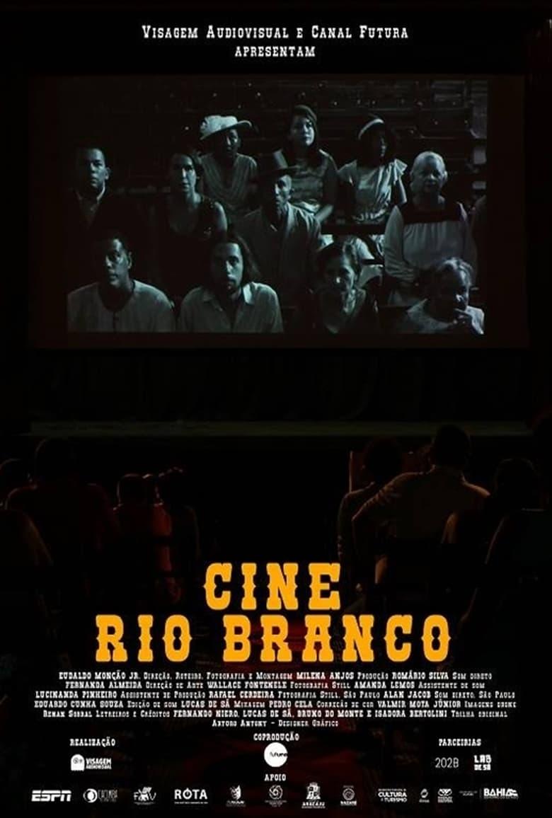 Cine Rio Branco
