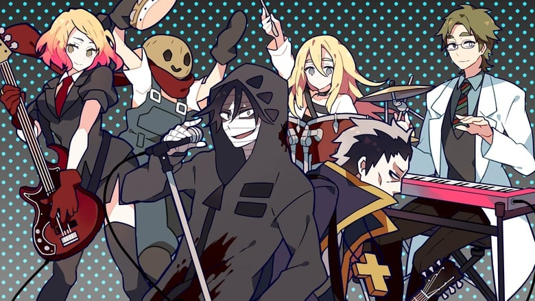 Angels of Death (2018)