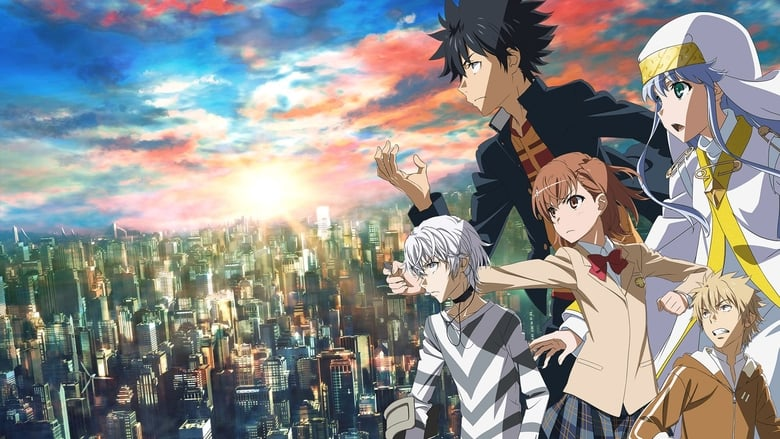 A Certain Magical Index (2008)