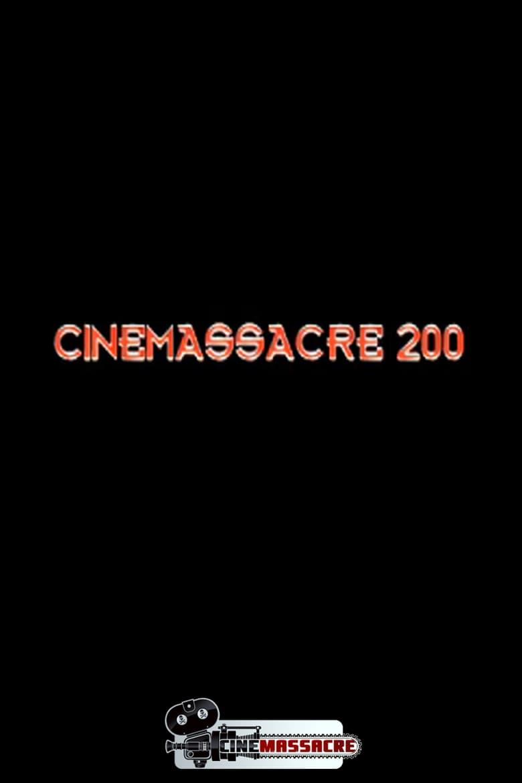 Cinemassacre 200
