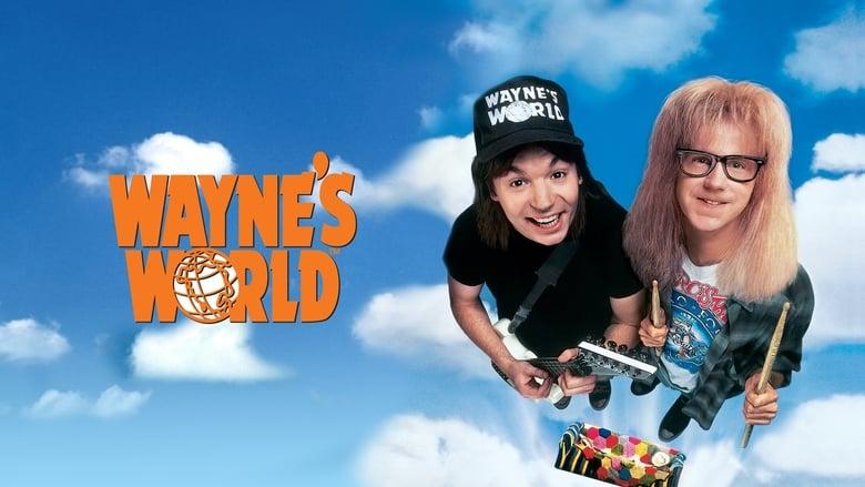 עולמו של ויין / Wayne's World לצפייה ישירה