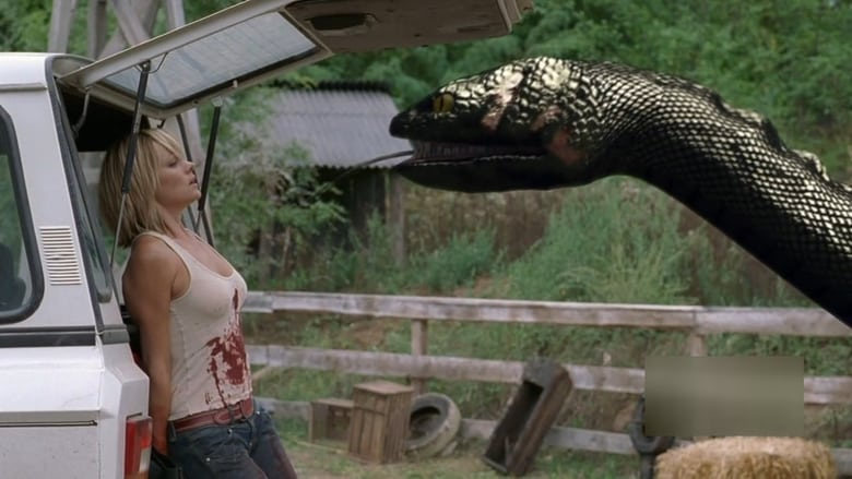 אנקונדה 3: הצאצא / Anaconda 3: Offspring לצפייה ישירה