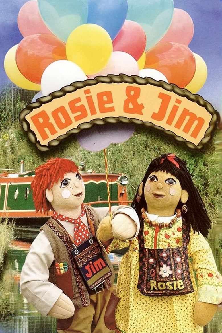 Rosie and Jim (1990)