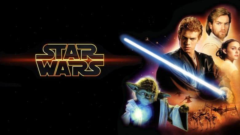 מלחמת הכוכבים 2: מתקפת המשובטים לצפייה ישירה