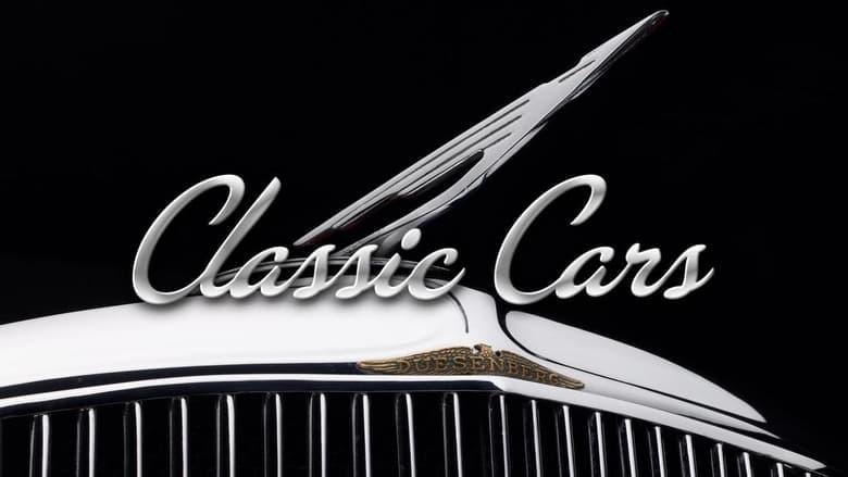 Classic Cars (2016)