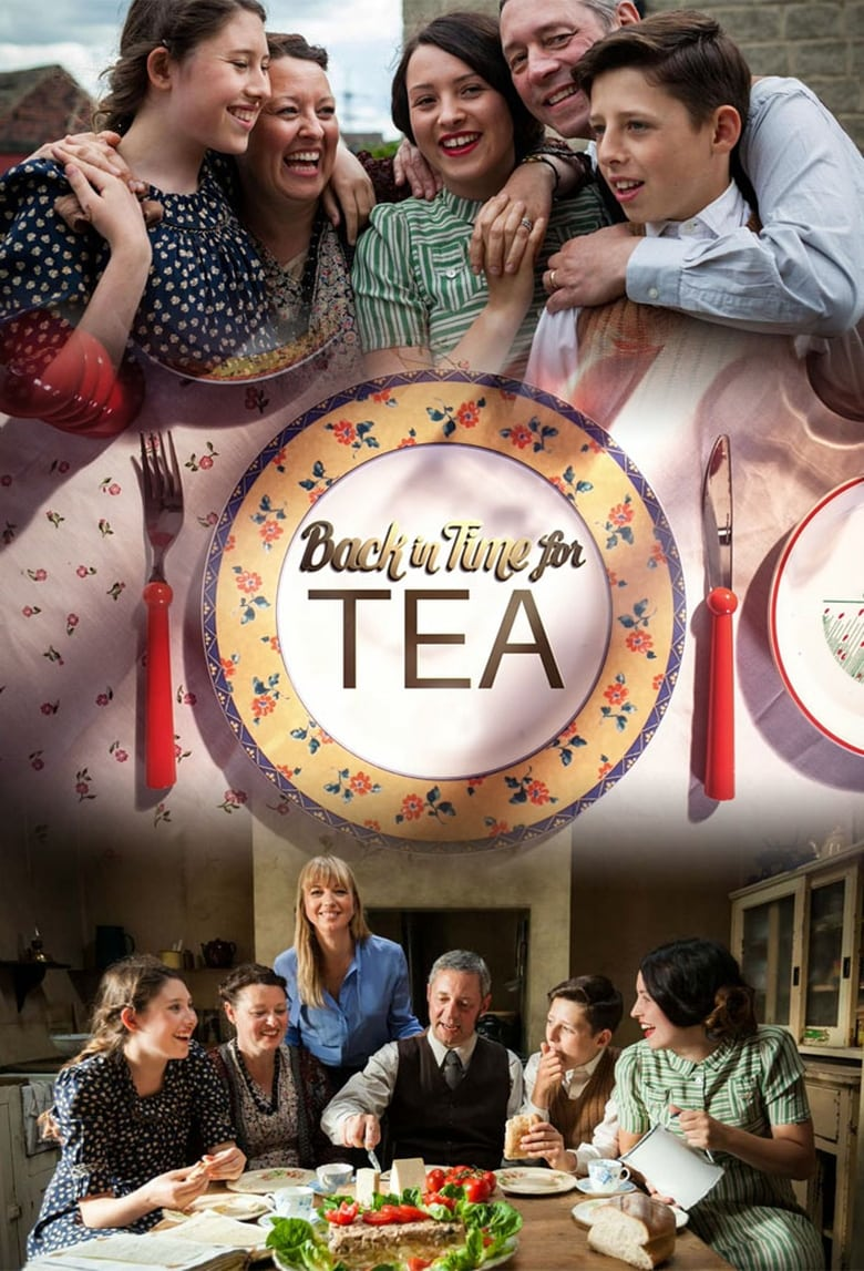 Back in Time for Tea (2018)