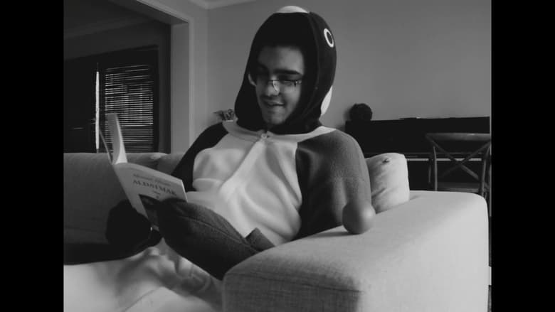 Penguin Man