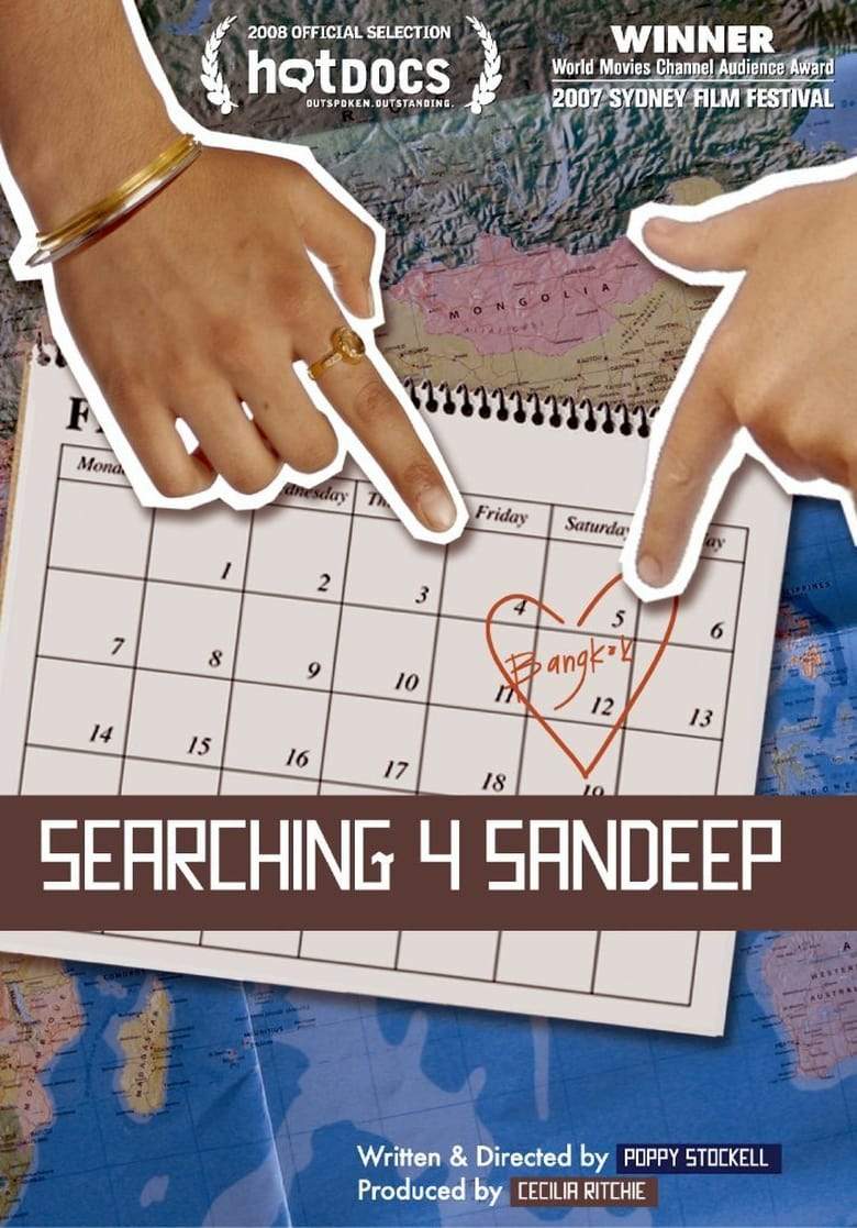 Searching 4 Sandeep