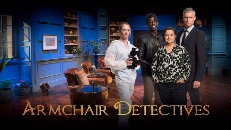 Armchair Detectives (2017)