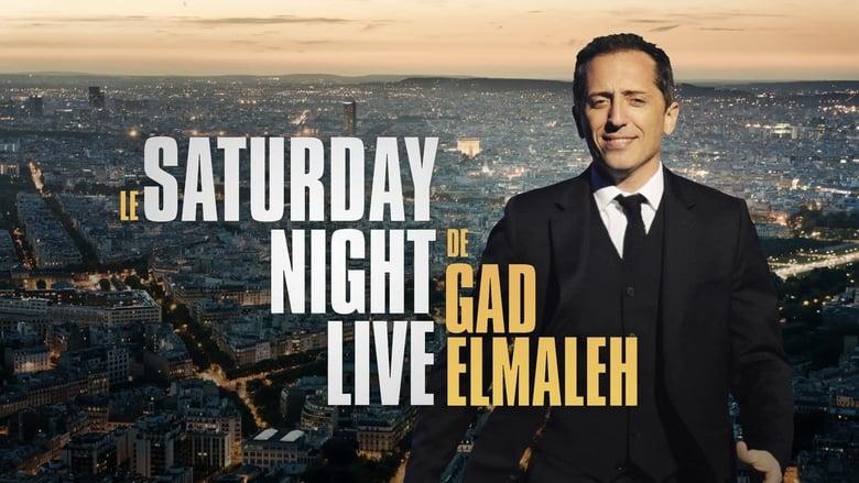 Le Saturday Night Live (2017)