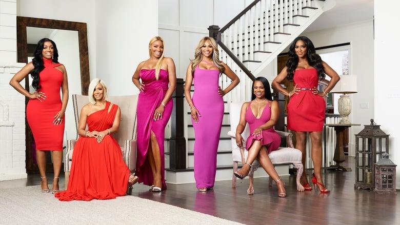The Real Housewives of Atlanta (2008)