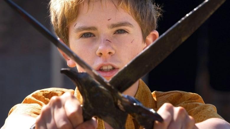 ארתור 3: מלחמת שני העולמות / Arthur 3: la guerre des deux mondes לצפייה ישירה