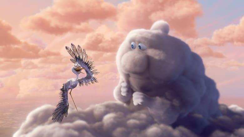 מעונן חלקית / Partly Cloudy לצפייה ישירה