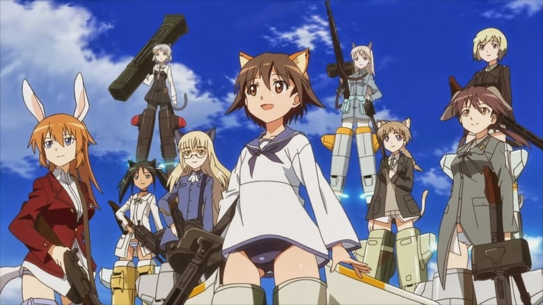 Strike Witches 501st Unit, Taking Off! (2019)