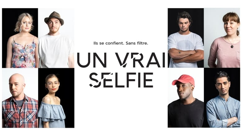 Un vrai selfie (2018)