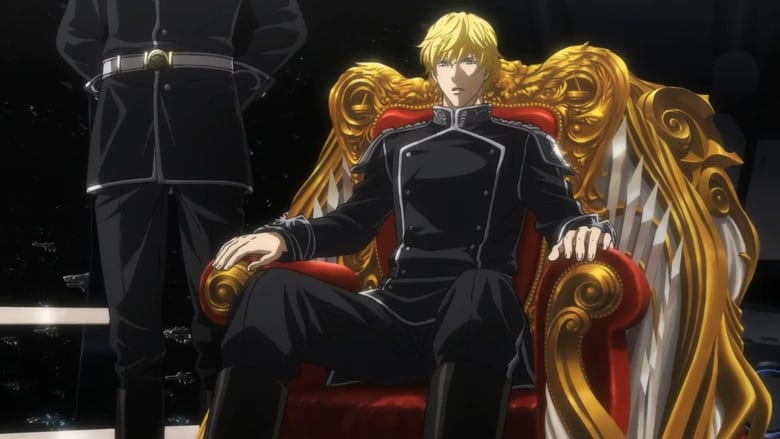 The Legend of the Galactic Heroes: Die Neue These (2018)