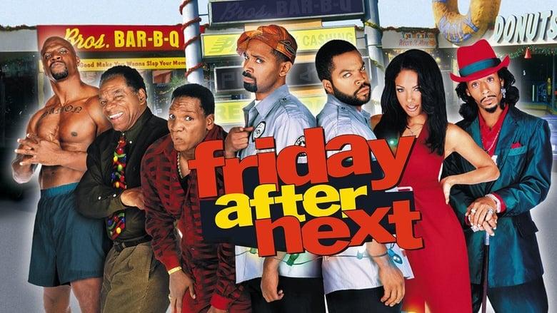 יום שישי הבא בתור / Friday After Next לצפייה ישירה
