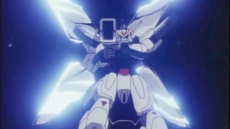 After War Gundam X (1996)