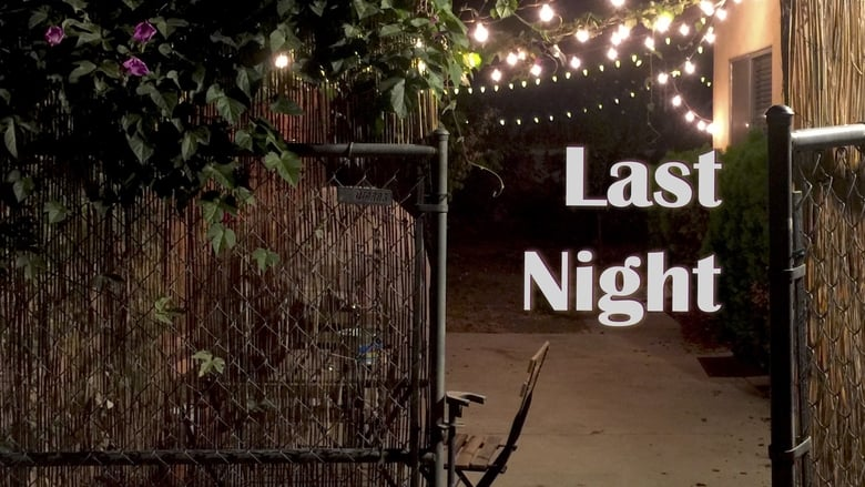 Last Night