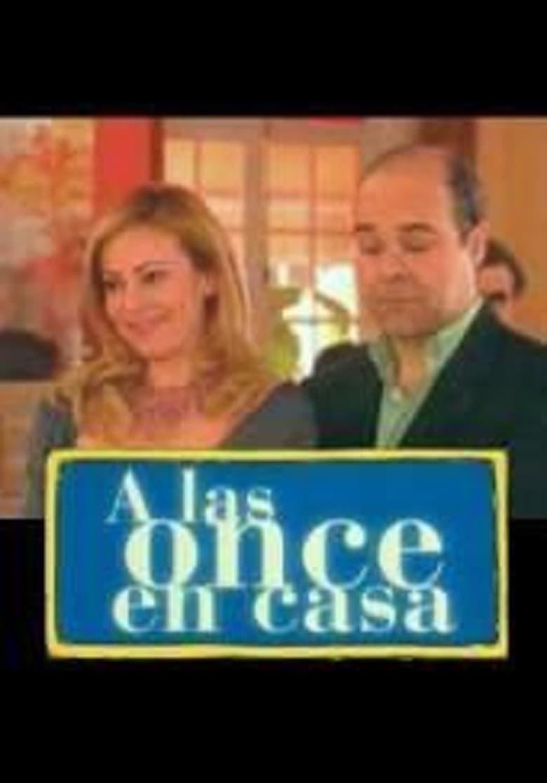 A las once en casa (1998)