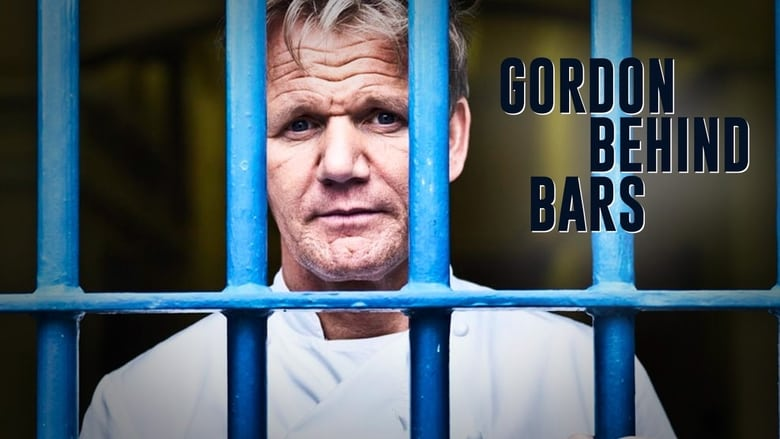 Gordon Behind Bars (2012)