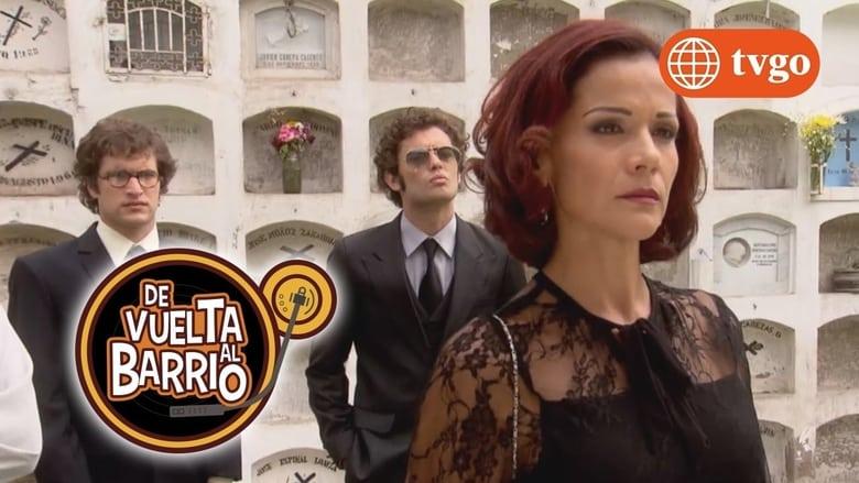 De Vuelta al Barrio (2017)
