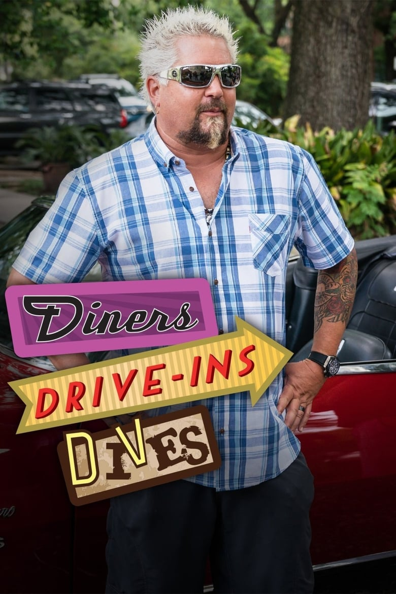 Diners, Drive-Ins and Dives (2007)
