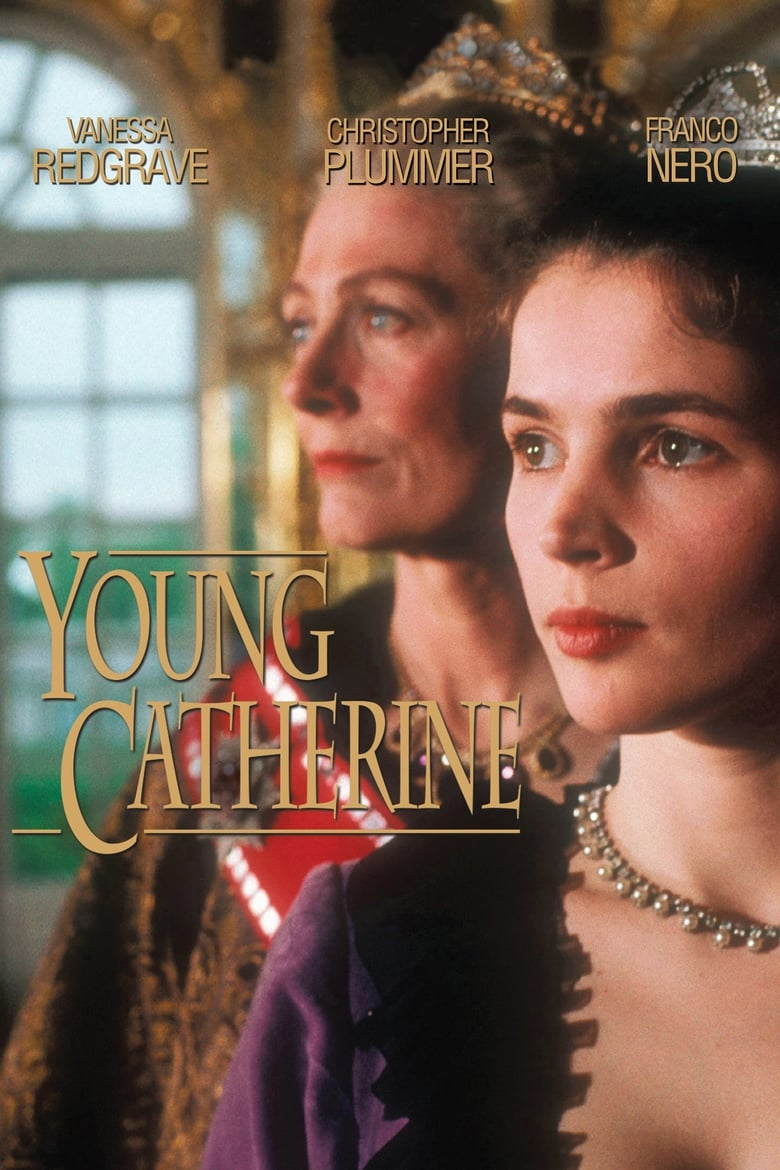 Young Catherine (1991)
