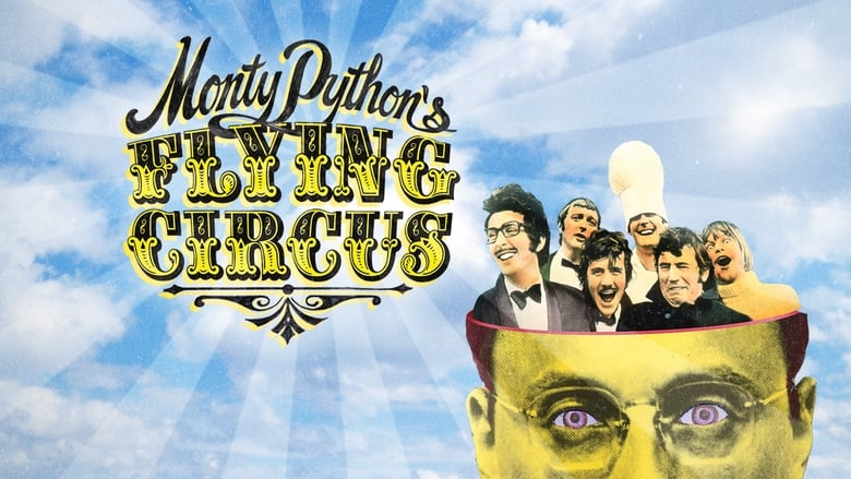 Monty Python's Flying Circus (1969)