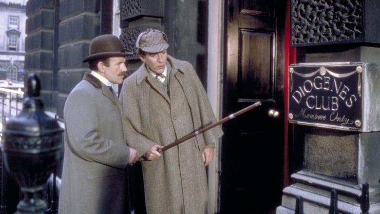 החיים הפרטיים של שארלוק הולמס / The Private Life of Sherlock Holmes לצפייה ישירה