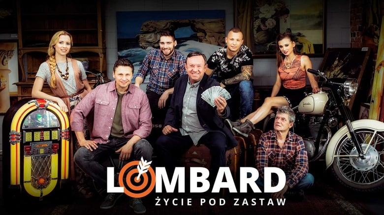 Lombard. Życie pod zastaw (2017)