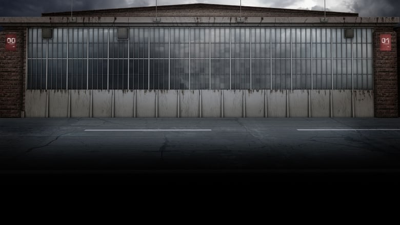 Hangar 1: The UFO Files (2015)
