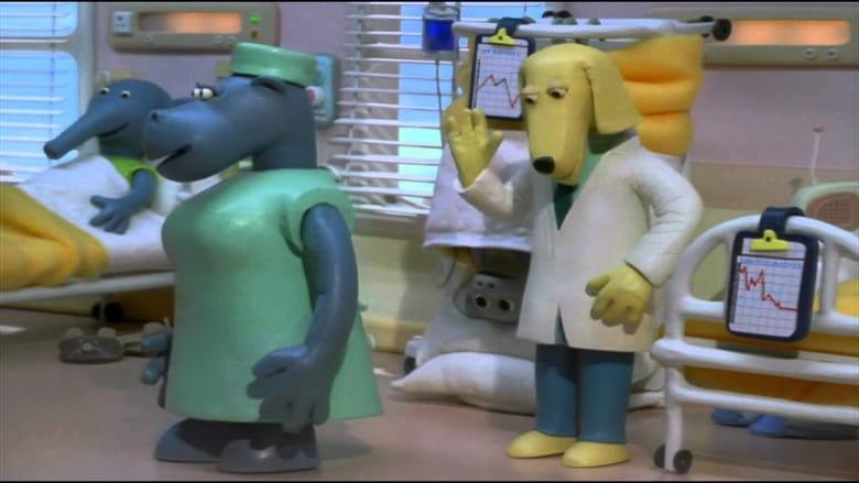 Hilltop Hospital (1999)